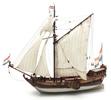 Admiralty Yacht 17th Centuryentury
