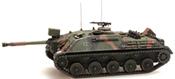 Tank Destroyer 90mm Camouflage  Bundeswehr