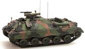 Jaguar 1  Camouflage  Bundeswehr