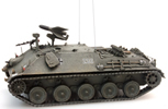 BRD Missile Tank 2 yellow-olive paint scheme  German Army