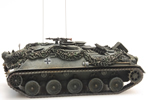 BRD Observation Tank battle ready yellow-olive paint scheme  Bundeswehr