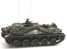 BRD Observation Tank battle ready  Camouflage  Bundeswehr