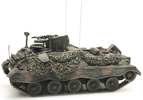 BRD Jaguar 2 battle ready  Camouflage  German Army