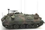 AT Jaguar 2 Führungspanzer Camouflage Austrian Army