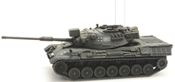 BRD Leopard 1 yellow-olive paint scheme German Army