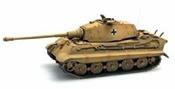 WM Tiger II gelb