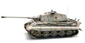 WM Tiger II winter