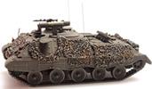 Jaguar 1  Combat Ready yellow-olive paint scheme  Bundeswehr