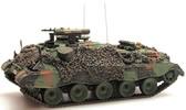 Jaguar 1  Combat Ready  Camouflage  Bundeswehr