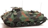 Jaguar 1 Camouflage Austrian Army