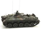 BRD Observation Tank Camouflage  Bundeswehr