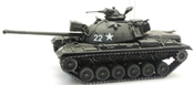 US M48 A2 US Army