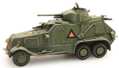 Dutch M36 armoured vehicle AB Landsverk Armored Vehicleerk Armored Vehicle