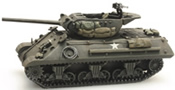 US M10A1 Tank Destroyer