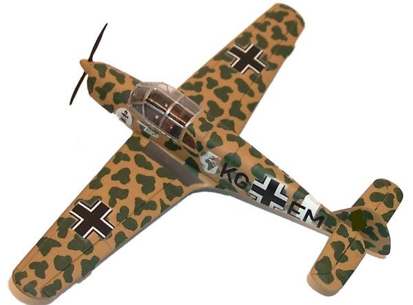 Artmaster 80120 - Messerschmidt Me 108 TAIFUM rocket-powered fighter
