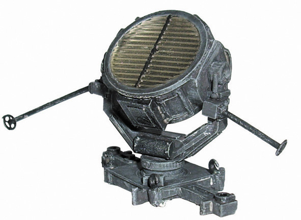 Artmaster 80336 - Anti-aircraft searchlight