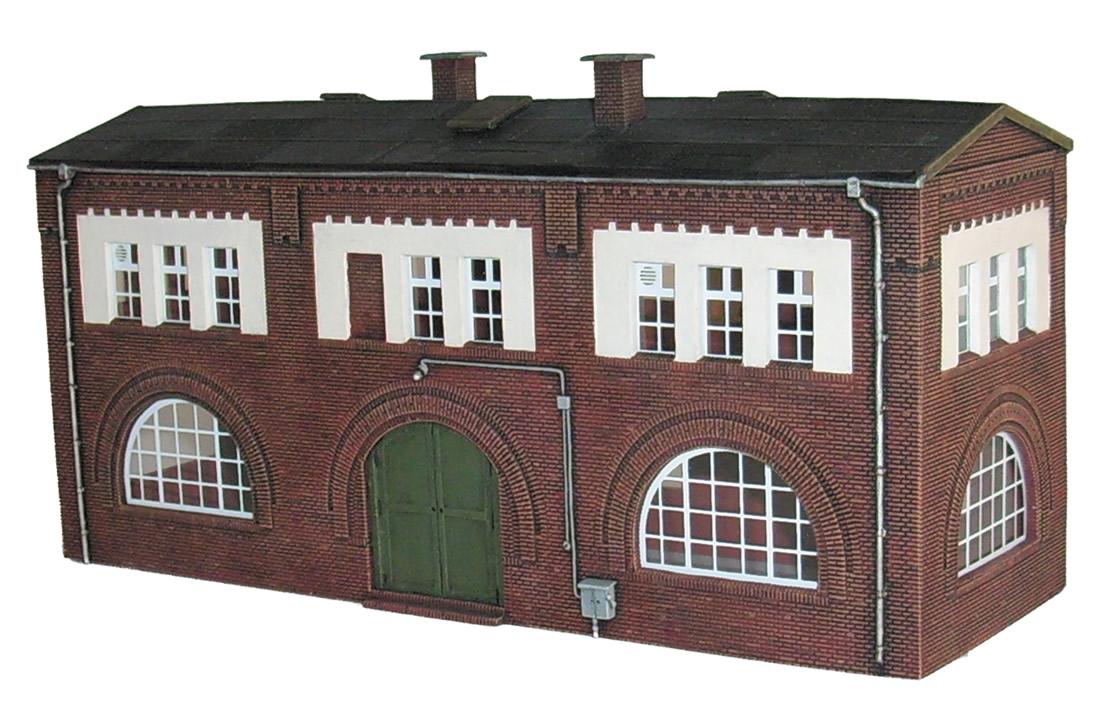 machine shop buildings
