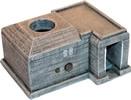 Tobruk bunker