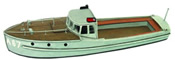 Picket boat (follow-on item)