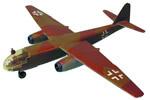 Arcado 234 BLITZ (LIGHTNING) jet bomber