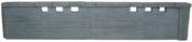 Submarine pen - seawall