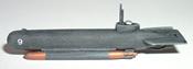 Midget submarine MOLCH