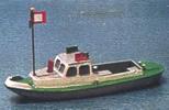 Customs / Police boat