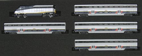 AZL 6001 - F59PHI Locomotive Only