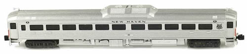 AZL 62202 - New Haven Budd RDC-1