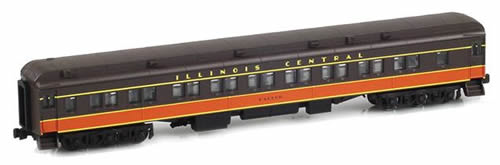 AZL 71420-1 - 28-1 Parlor PARLOR IC Brown and Orange