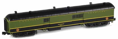 AZL 71613-1 - CN Heavyweight Baggage