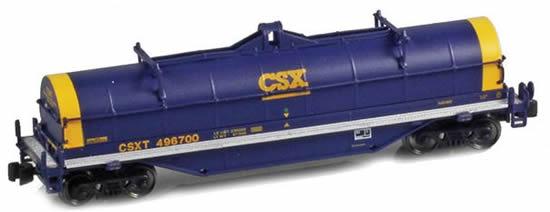 Azl 903400 1 National Steel Csx Coil Car 496700