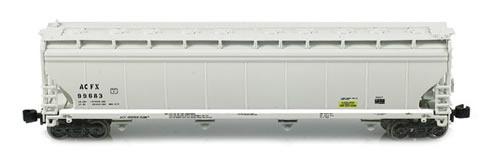 AZL 90705-1 - ACF 4-Bay Hopper Set ACFX 4 pack