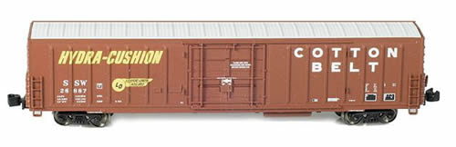 AZL 912611-1 - PC&F Beer Car