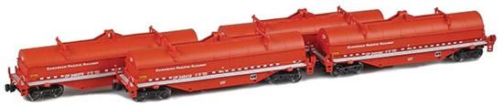 AZL 913412-1 - 4pc CP NSC Coil Car Set
