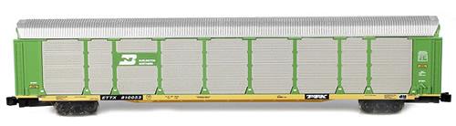 AZL 91954-1 - Tri Level Auto Rack Single BN