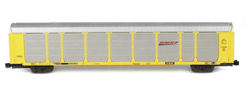 AZL 91955-1 - Tri Level Auto Rack Single BNSF