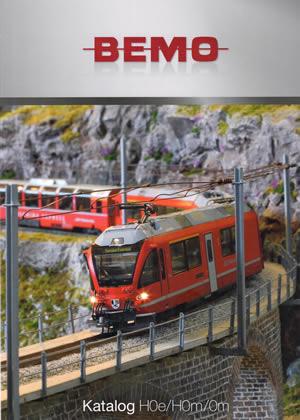Bemo 0102013 - Full Line Product Catalog