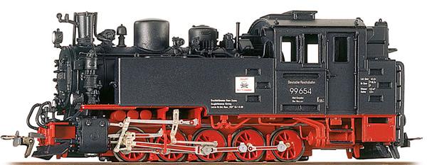 Bemo 1006891 - German Steam Locomotive BR 99 687 of the DR