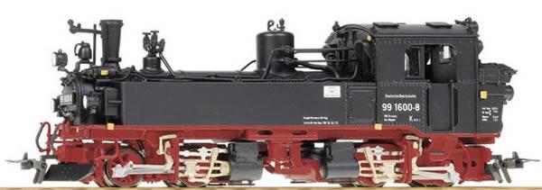 Bemo 1016830 - German Steam Locomotive BR 99 of the K.Sä.Sts.B.