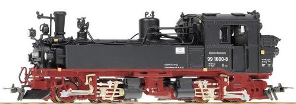 Bemo 1016832 - German Steam Lomomotive BR 99 545 of the DRG