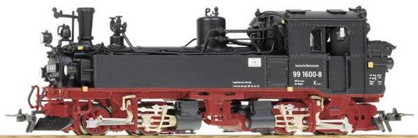 Bemo 1016839 - German Steam Locomotive BR 99 579 of the DRG