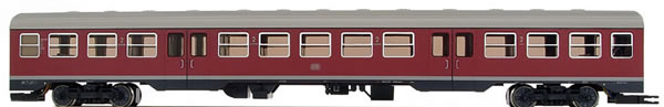 Bemo 1522800 - German Passenger Car VM 24 of the DB