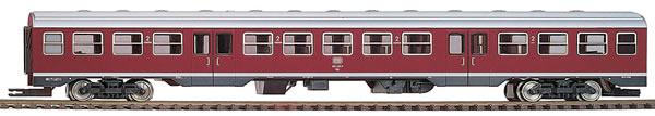 Bemo 1522811 - German Intermediate Car 924 417 for BR 624