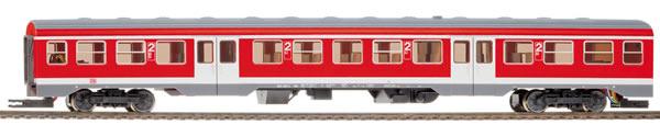 Bemo 1523840 - German Intermediate Car 934 441 for BR 624/634