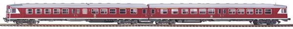 Bemo 1620811 - German Diesel Railcar Class 624 625/624 628 of DB