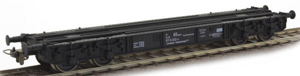 Bemo 2601820 - Transport Wagen Narrow Guage vehicles