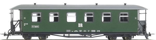 Bemo 3020807 - Standard Passenger Coach