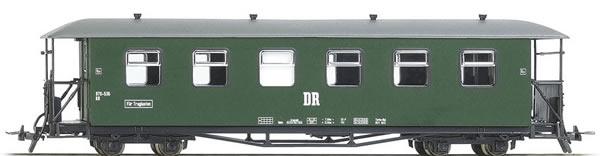 Bemo 3020809 - Standard Passenger Coach