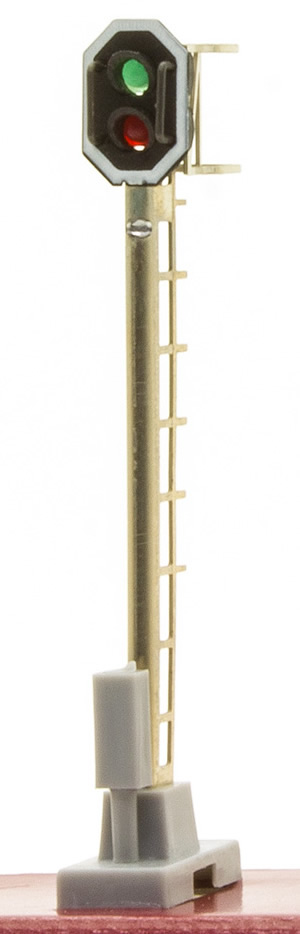 Bemo 4171000 - RhB Signal w/ 2 LED lights